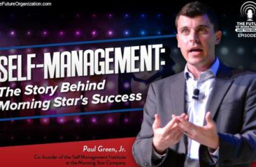 Morning Star - Self-Management - Paul Green Jr.