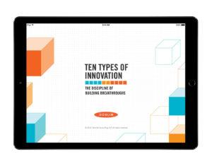 app voor innovatie framework