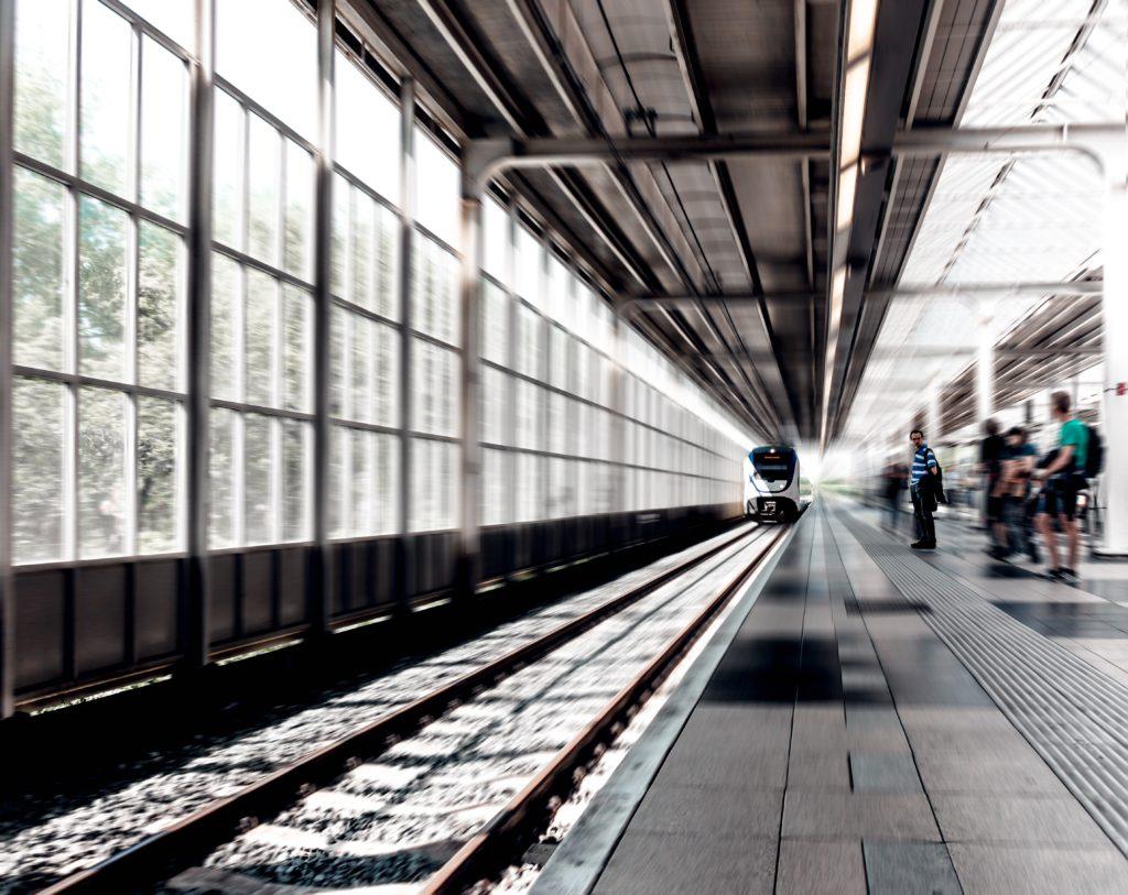 Digitale transformatie langs de meetlat in Nederland
