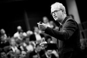 Marco Derksen - Digitale transformatie en digitaal leiderschap