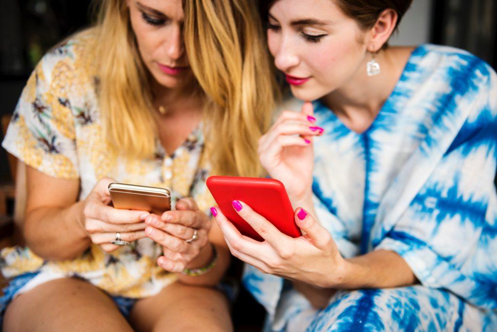 Monitoring studenten licentie social media in het hoger onderwijs