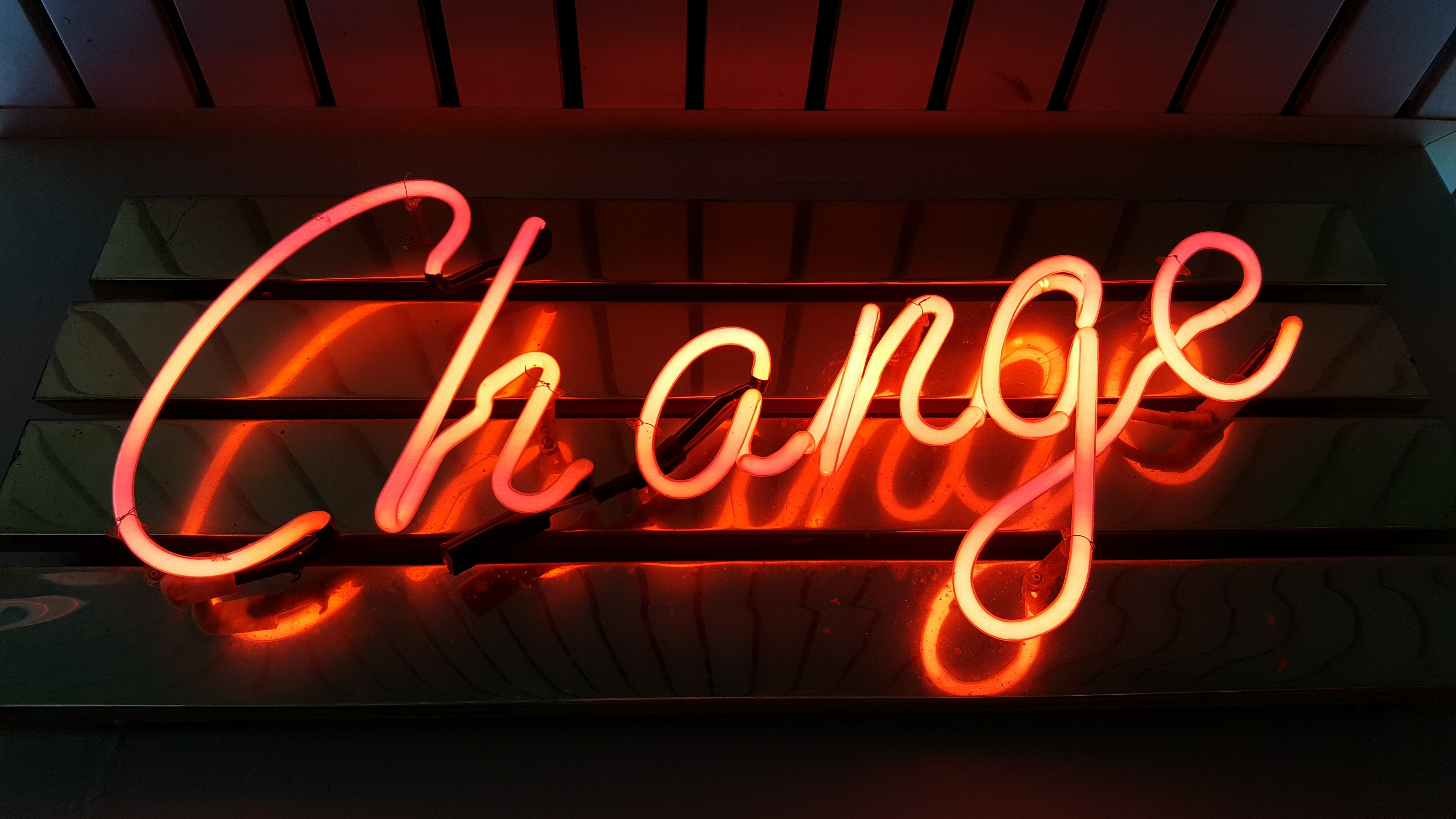 Digitale transformatie vraagt om verandering