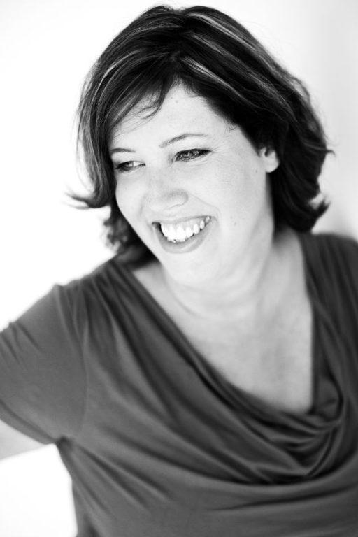 Antina van der Veen - Social media & Webcare manager