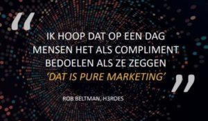 Blog Mediavilla Rob Beltman quote