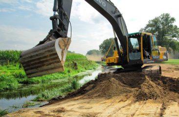 Waterschap Vallei en Veluwe - Foto afvalwaterzuivering Apeldoorn