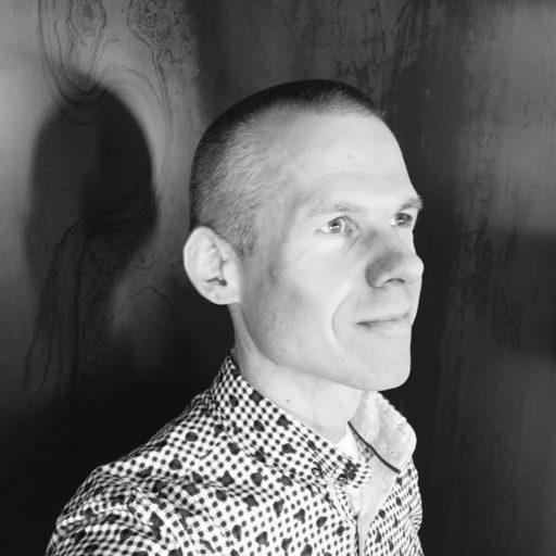 Profielfoto Dave Verzijl