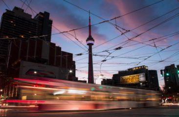 Toronto Waterfront - proptech - de digitalisering en digitale transformatie van vastgoed