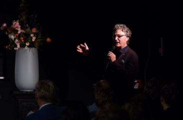 Egbert Jan van Bel - Kloteklanten 3.0 - Klantvriendelijk - Media Villa Arnhem - Henk-Jan Winkeldermaat Punkmedia