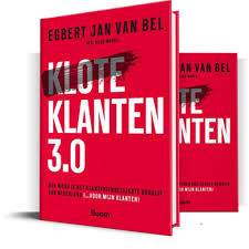 Kloteklanten 3.0 - Auteur Egbert Jan van Bel