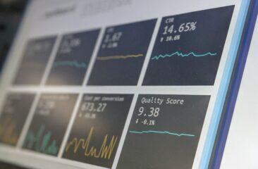 Datagedreven werken en daarmee verbeteren - Danny Oosterveer