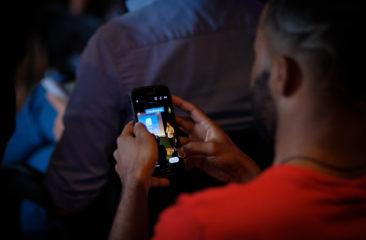 Talentontwikkeling in digitale transformatie door Stephan Fellinger - Media Villa Arnhem