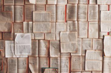 boekbladzijden - toekomst van werk