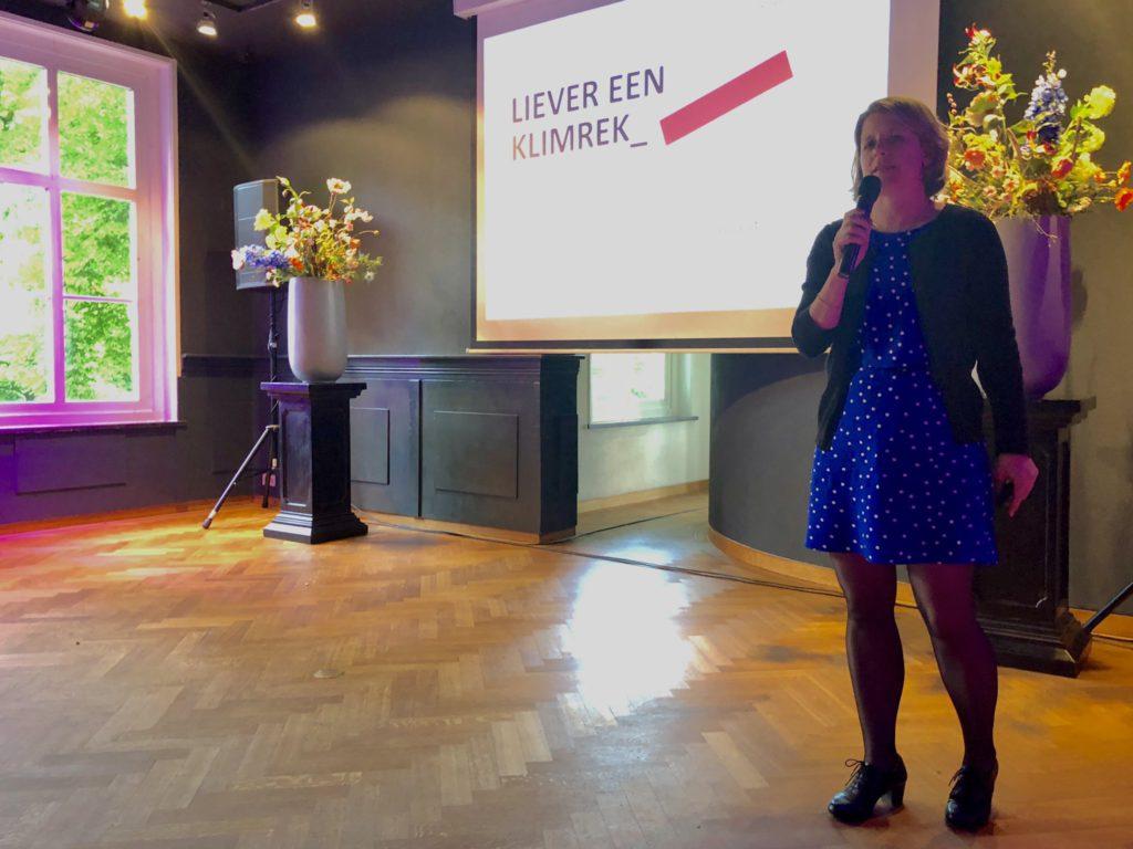 Renée van Os over bereiken en betrekken avn inwoners door gemeente voor participatie