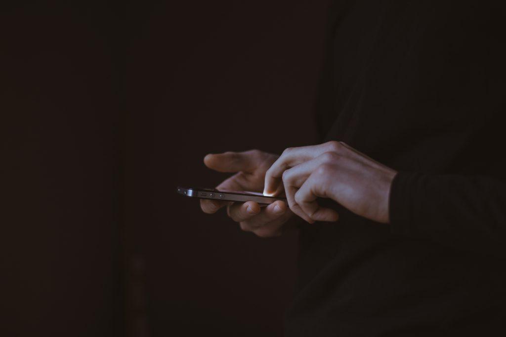 Instant Messaging draagt bij aan menselijke verbinding