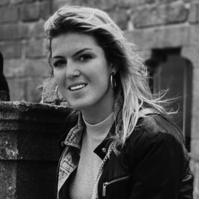 Amber Kesselaer - Digital Consultant Data Analyse en Visualisatie