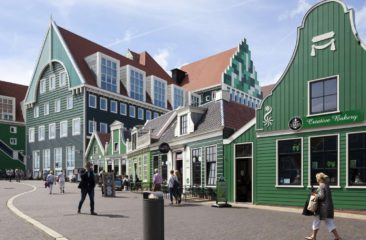 OBI Housing Kennisevent woningcorporatie professional