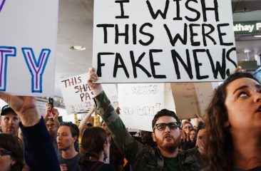 Fake News - Kayla Velasquez