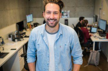 Klantvriendelijkste medewerker - Marius Ciocirlan