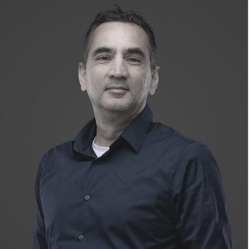 Rick Maresch - Digital Experience Consultant