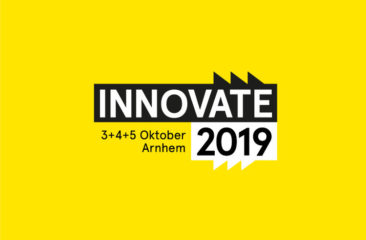 Innovate 2019 over innovatie in Arnhem