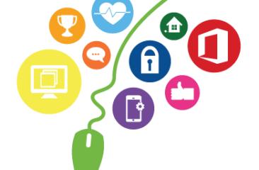 Digitale vaardigheden in de zorg