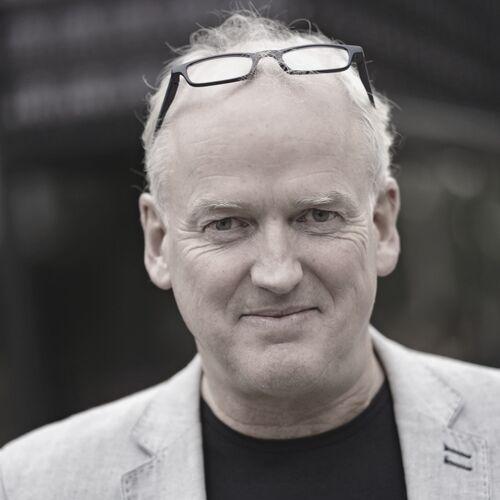 Marco Derksen - Strategisch adviseur - Upstream