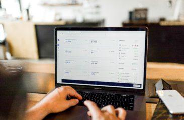 Datagedreven werken en visualisatie van data op dashboards