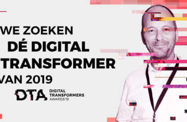 Digital Transformers Awards 2019