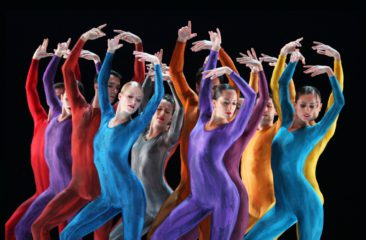 Introdans beweegt je! - Evert Burgrave over marketing & Communicatie