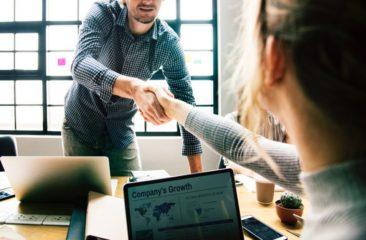 Diital teams helpen bij digitale transformatie