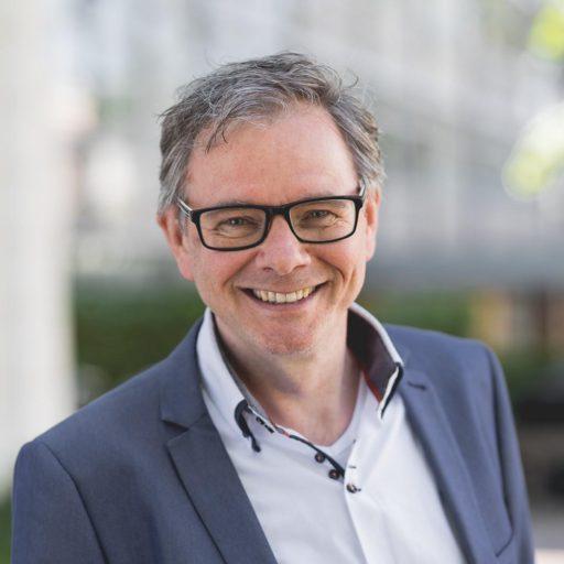 Stef Löhr - Strategisch adviseur digitaal & partner Upstream