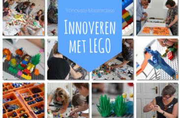 Innoveren met LEGO