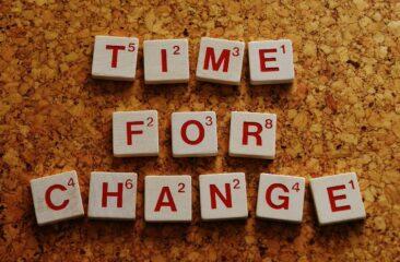 Versneld veranderen