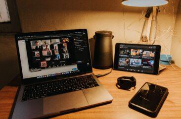 Online leren en wendbaar samenwerken in tijden van corona