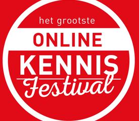 Online Kennisfestival