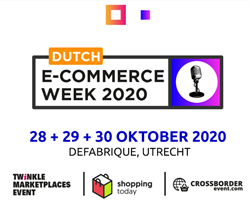 E-commerce week 2020