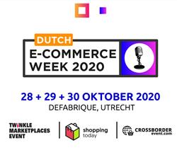 E-commerce week 2020