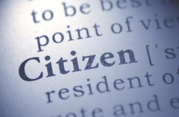 Citizen-engagement