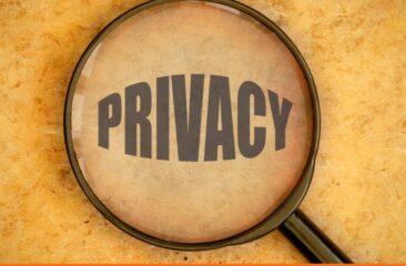 Privacyrecht-Dirkzwager